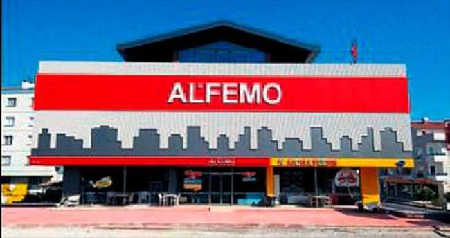 Alfemo yatırım atağını sürdürüyor