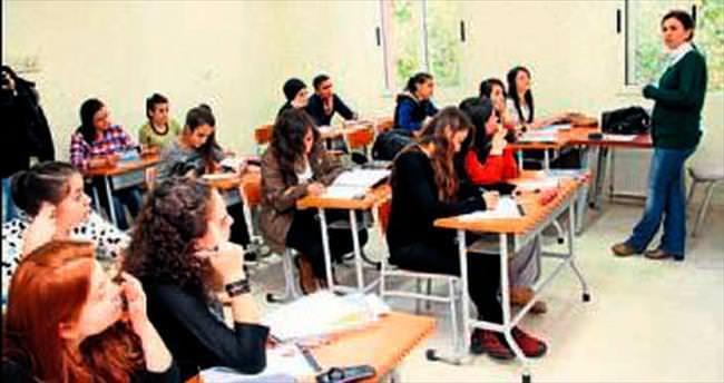 Buca'da öğrencilere ücretsiz kurs şansı