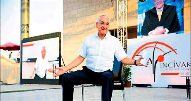 Cüceloğlu'nun iletişim semineri ilgiyle izlendi