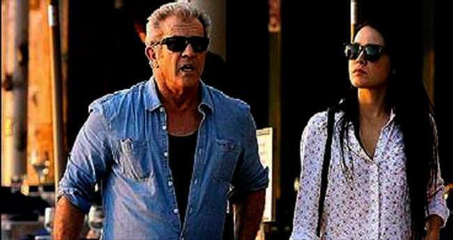 'Gibson 59 yaşında baba oluyor' iddiası