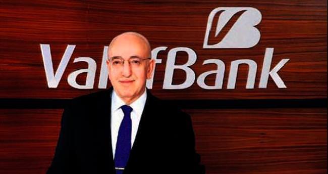 Vakıfbank'tan dev sendikasyon