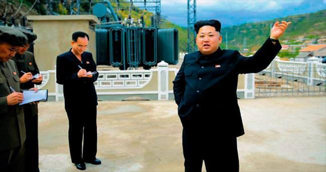 Kuzey Kore nükleer üretime yine başlıyor
