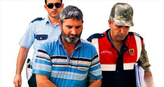O kamyonetin sahibi HDP'ye akraba çıktı