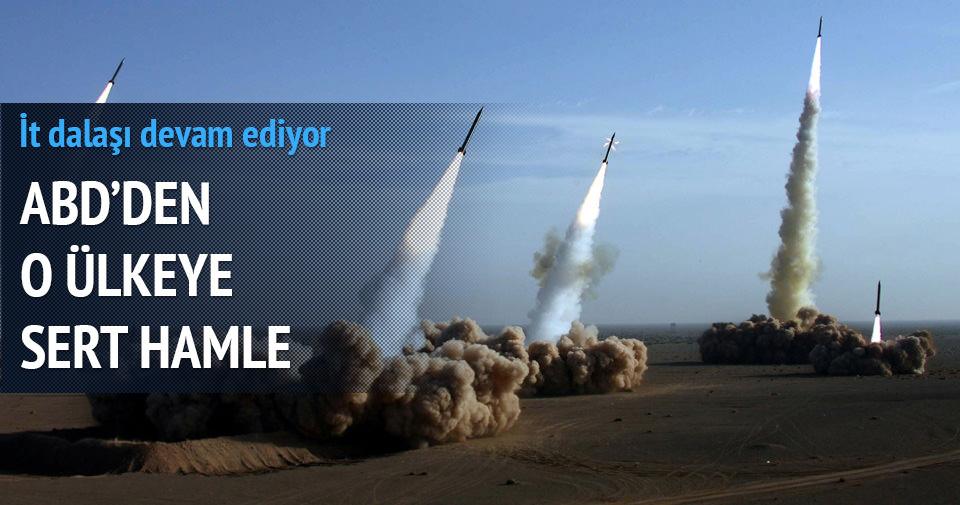 ABD ile Kuzey Kore arasında nükleer gerilim