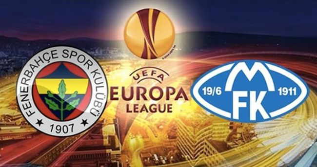Fenerbahçe - Molde maçı saat kaçta hangi kanalda?