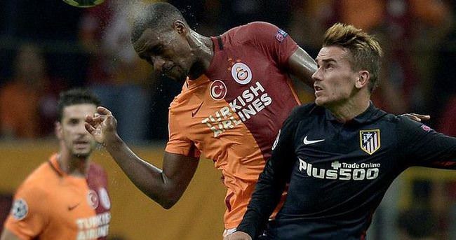 Galatasaray'ı yıkan isim konuştu