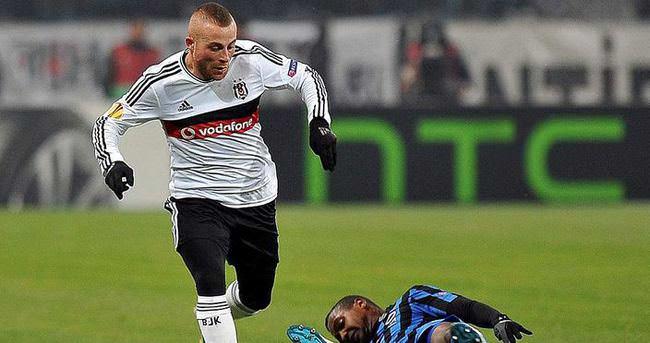 Beşiktaş, Avrupa sahnesine çıkıyor