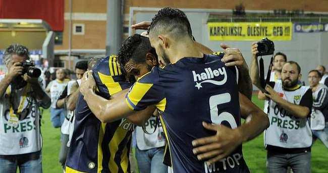 Fenerbahçe, grup maçlarına Molde'yle başlıyor