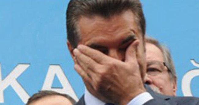 CHP'den Sarıgül'e şok!