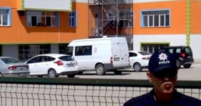 Kırşehir'de Paralel Devlet operasyonu