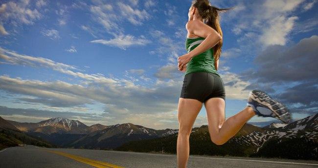 Doğal bypass: Egzersiz