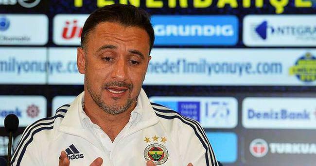Pereira'yı sinirlendiren soru!