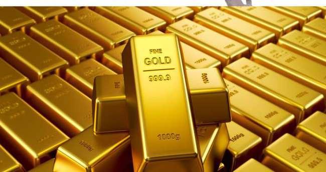 Altının kilogramı 107 bin lira!