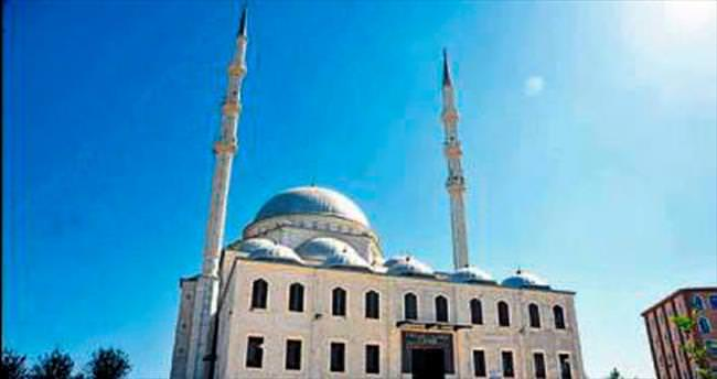 Kepez'de şehitlere 156 camide mevlid