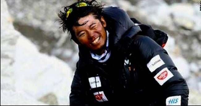 Facianın ardından Everest'e ilk çıkış