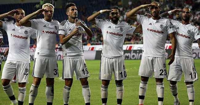 Skenderbeu - Beşiktaş maçı ne zaman saat kaçta hangi kanalda?