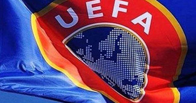 UEFA'dan yeni turnuva