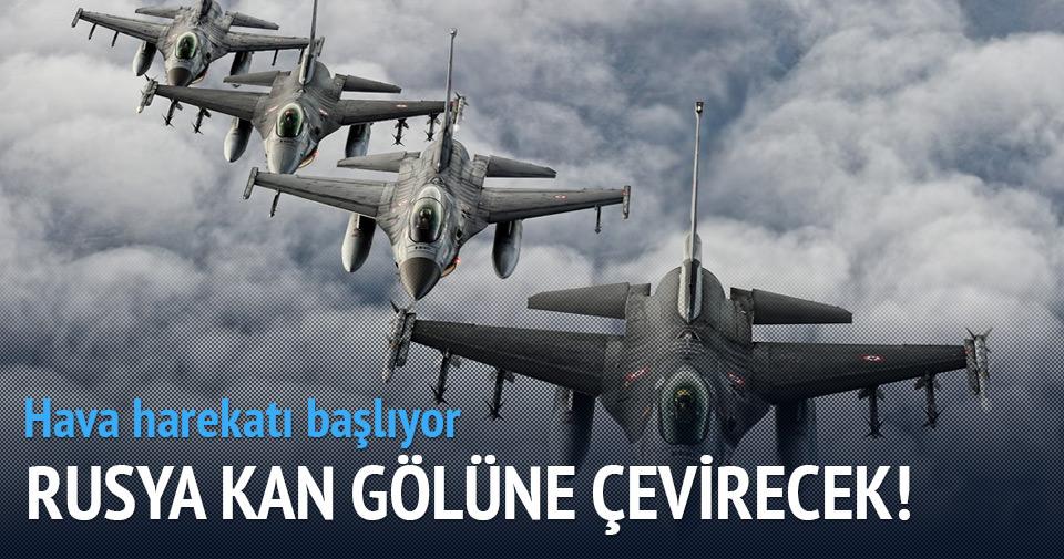 Rusya'dan Suriyeli muhalifleri vurma kararı!