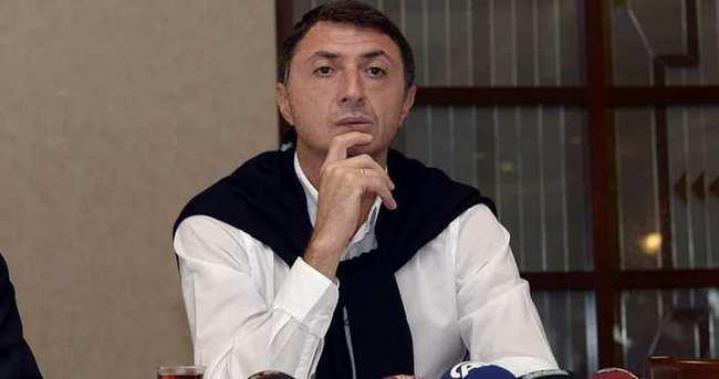 Şota'dan Galatasaray uyarısı