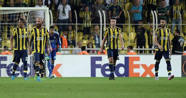 Kadıköy'de hüsran
