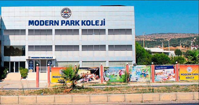 Modern Park Koleji'nden öğrenciye teşvik indirimi