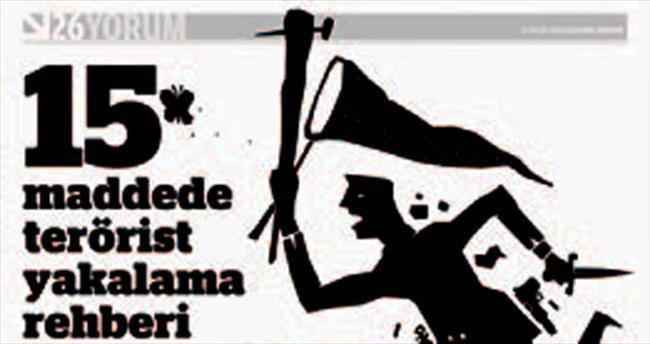 Dumanlı'nın imamından Erdoğan'a tehdit