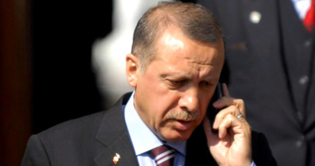 Cumhurbaşkanı Erdoğan'dan Katar Emiri Al Sani'ye Mescid-i Aksa Telefonu