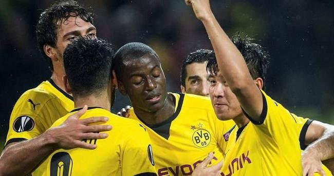 Borussia Dortmund'dan seyirci rekoru