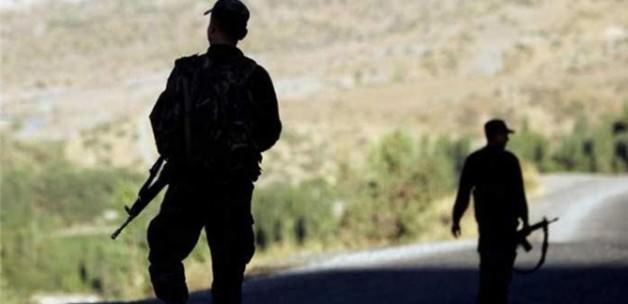Diyarbakır'da karakola saldırı