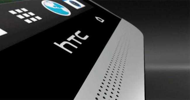 HTC'nin yeni amiral gemisi cep yakacak