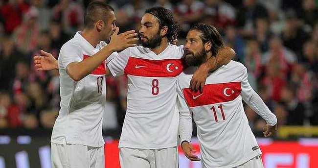 Türkiye - İzlanda maçı biletleri satışa çıkıyor