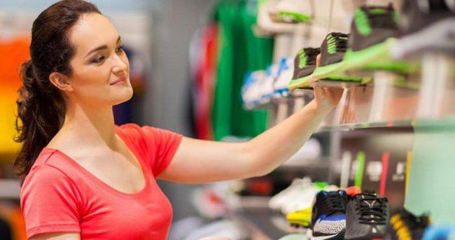 Hamilelikte bu ayakkabılardan uzak durun!
