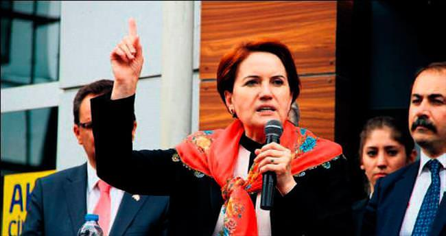 Meral Akşener'e MHP'de tasfiye