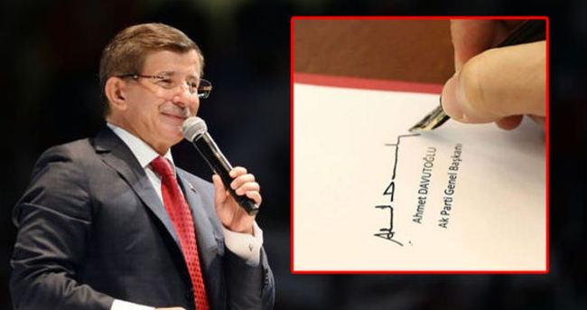 İşte AK Parti'nin milletvekili aday listesi