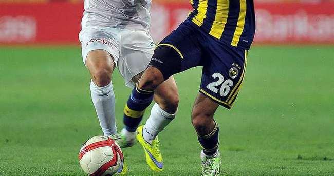 Fenerbahçe, Bursaspor karşısında moral arıyor