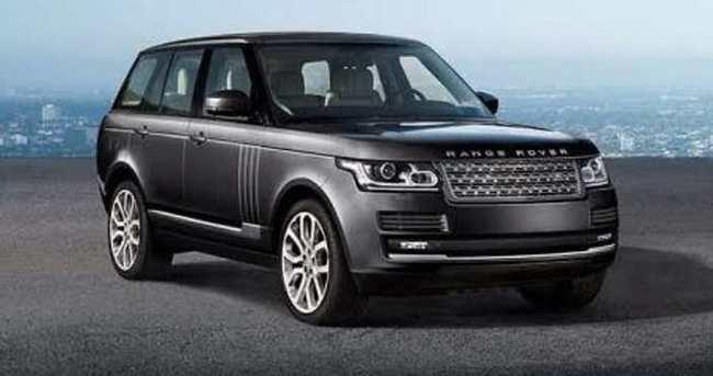 Land Rover davaları birleştirildi