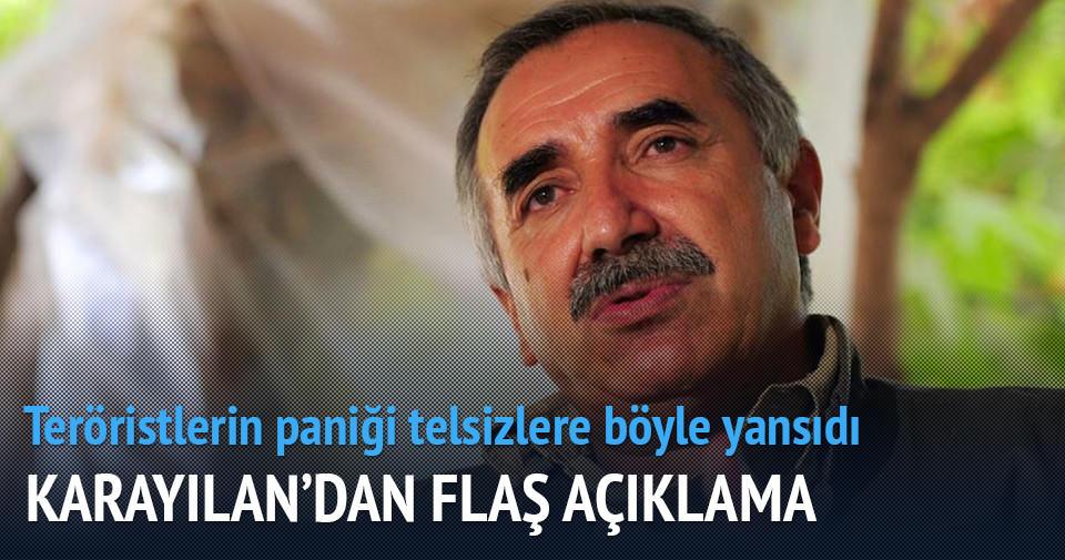PKK'ya operasyonlar