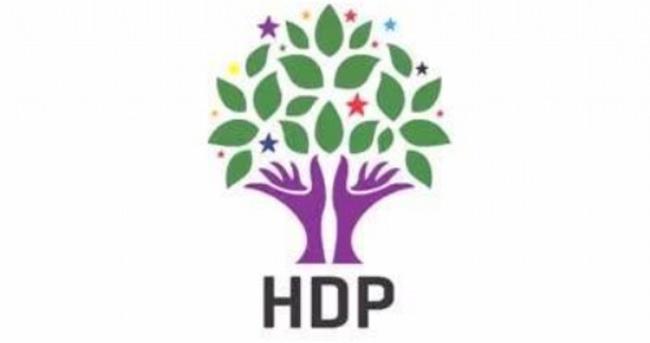 HDP'li başkanın aracında bomba kalıbı bulundu