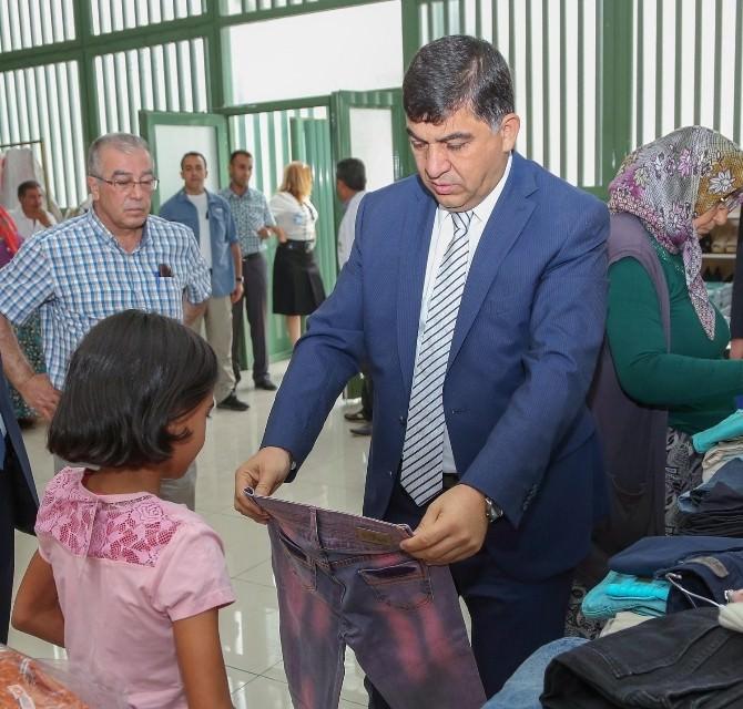 Şehitkamil Belediyesi, Kurban Bayramına Hazır