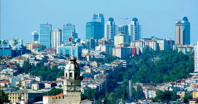 İSTANBUL'UN TAŞI TOPRAĞI İSTİHDAM!