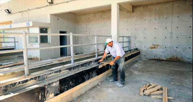 Altındağ'a 3 kesim alanı daha hazırlandı