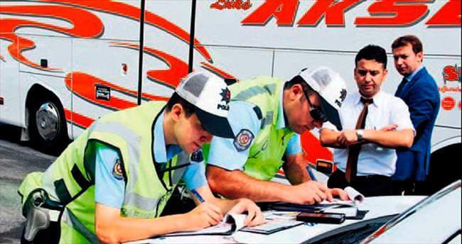 Polis bayram için teyakkuza geçti