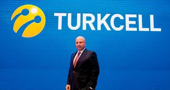 Turkcell notta üçlük attı