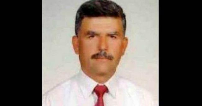AK Partili isim silahlı saldırıda hayatını kaybetti