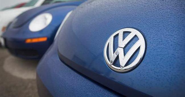 Volkswagen'e 18 milyar dolar ceza