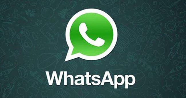 WhatsApp kullanıcıları aman dikkat
