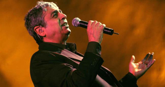 Enrico Macias 18 Kasım'da Zorlu PSM'de