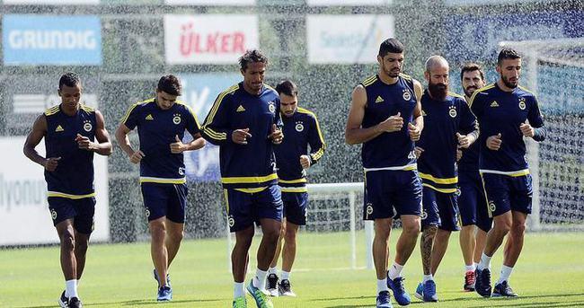 Fenerbahçe derbi mesaisine yarın başlayacak