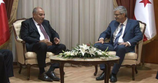 Tuğrul Türkeş: İlk kez oldu, onur duyuyorum