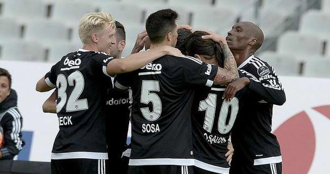 Beşiktaş-Sporting Lizbon maçı biletleri satışta